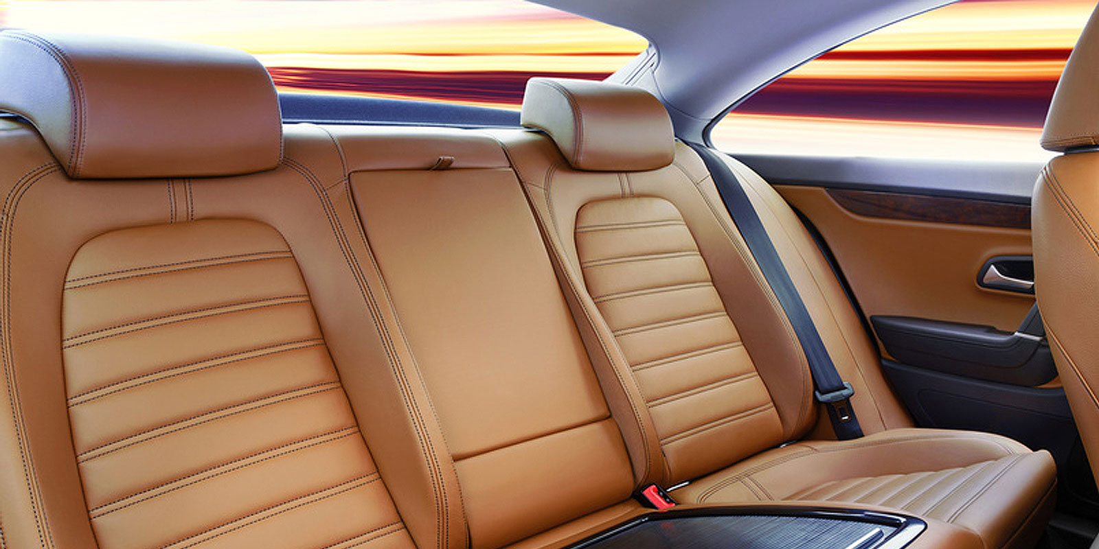 An International Manufacturer Of Automotive Leather Trims Riding In Style And Luxury Quality